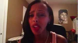 Resentment - Jazmine Sullivan Cover by Selam Debs