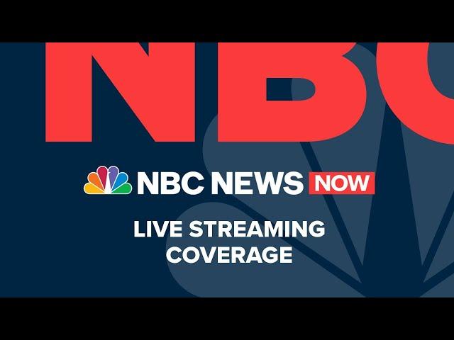 Watch NBC News NOW Live - September 3
