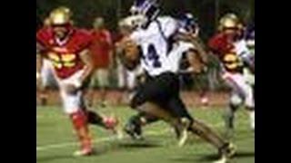 Kobe Jackson Freshman Highlights #44   Pearl City High School   Class of 2018