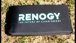 Renogy 60 Watt Suitcase Kit review: Solar Power for dummies