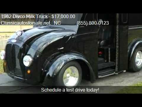 Ice Cream Trucks For Sale >> 1962 Divco Milk Truck for sale in Nationwide, NC 27603 at ...