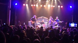 Fire Away - Chris Stapleton - Lincoln Theatre, Raleigh NC