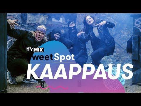 TV Mix SweetSpot - Kaappaus // Jakso 07