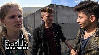 Verliert Connor Toni?! 😨😢 #2059 | Berlin - Tag & Nacht