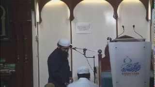 Qiyam Ul-Layl (Day 25) - Qari Zakaullah Saleem & Qari Ahsan Hanif