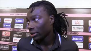 OM : Bafé Gomis donne rendez-vous dimanche