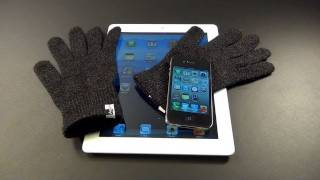 AGloves Sport Winter Gloves Reviews | Works With Touch Screen Devices!