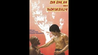 Die Rache der Todeskralle (1978) Trailer German