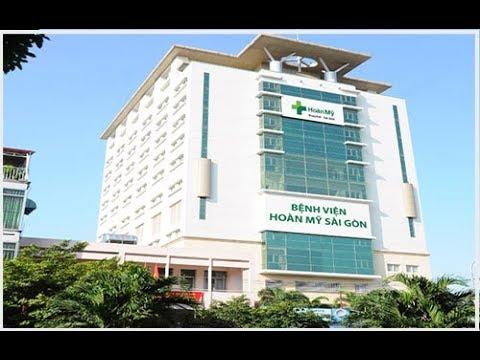 Kiwi In Saigon Had A Big Accident - Best Hospital To Use In Emergencies