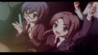 Corpse Party: Book of Shadows Episode 4 Purgatory Part 1 [no commentary]