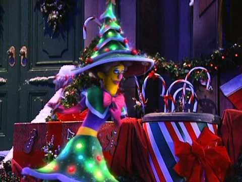 Sesame Street: A Sesame Street Christmas Carol - Clip - YouTube