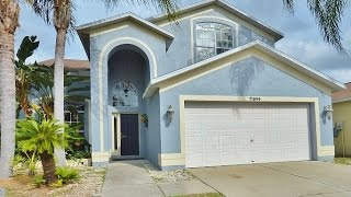 11844 Lark Song Loop, Riverview Summerfield Village #1 Realtor The Duncan Duo Home Video Tour