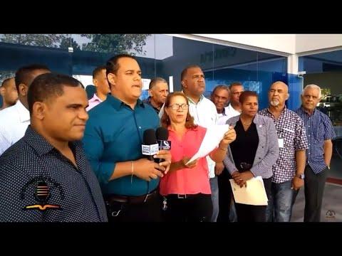 Comisión de lucha por rebaja del peaje anuncia acciones luego de vencer el plazo de 15 días.