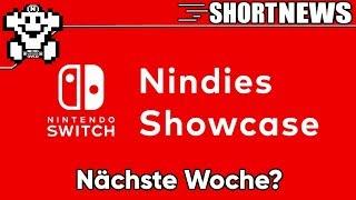 Baldige Nindies Direct? / AMDs PS5 und Xbox Chip aufgetaucht? - ShortNerdNews 371
