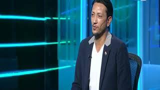 نمبر وان | حسام عبد المنعم : احمد علي و جنش الاحق ب المشاركة مع المنتخب ف كاس الامم الافريقية