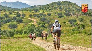 Tour of Karamoja 2020, Stage 4: Jurassic Kaabong - Mountains of the Ik