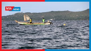 Search for remaining bodies after boat capsized in Lake Victoria enters the third day