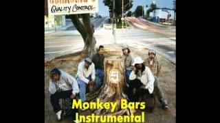 Jurassic 5 - Monkey Bars (Instrumental)