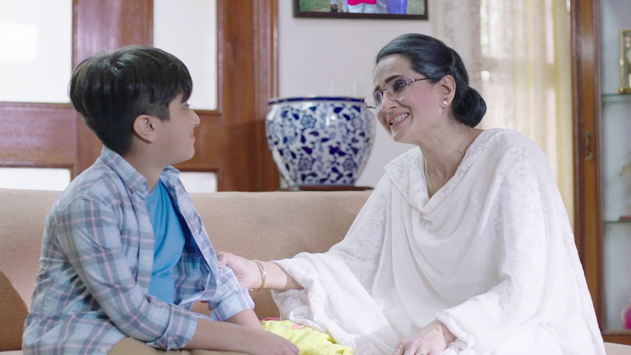 Sher Besan TV Commercial 2019
