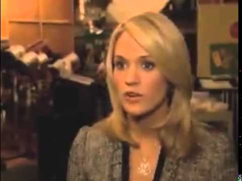 Carrie Underwood talks michael jackson grammy tribute