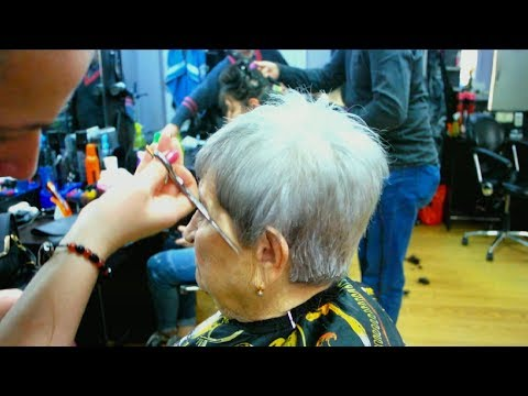 "how-to-cut-trendy-short-haircut-for-""grandma""-pixie-style-2020"