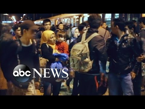 Gates of Europe Closing as Refugees Continue to Attempt Passage