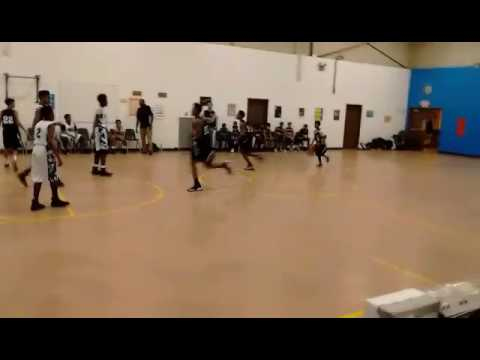 HCMSA Highlights Vs CCPA 8th Grade