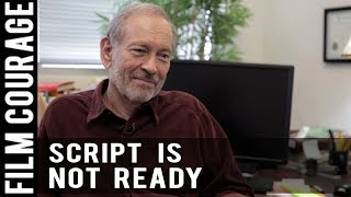The Importance Of Reobjectification In Screenwriting by Eric Edson