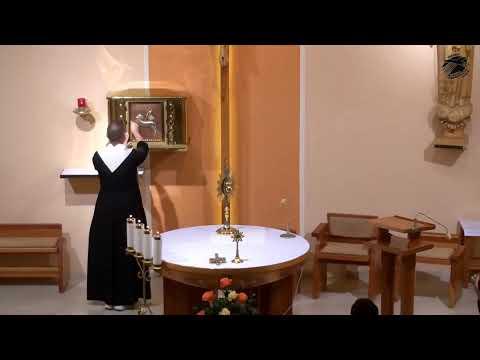 08 - o. Dominik Chmielewski SDB – Odpustenie, vážnosť pokánia a vynahradenia za každý hriech