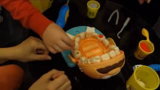 Хорошая стоматология - Урок гигиены для детей