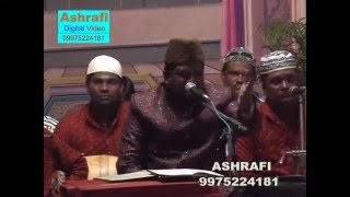 QAWWAL ABDUL HABIB AJMERI 01 MINATAI HAL BHIWANDI 27 10 2012 CARVINAR ANSAR GODDO