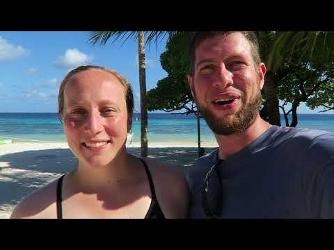We rented an island in the Marshall Islands! (Eneko Island)