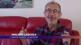 Yvelines | Nadège, une Élancourtoise touchée par la maladie de Parkinson depuis 17 ans