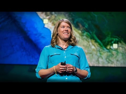 Hunting for Peru's lost civilizations -- with satellites | Sarah Parcak