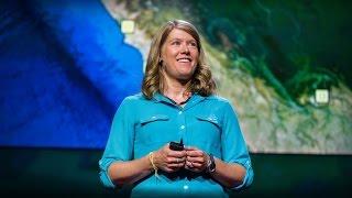 Hunting for Peru's lost civilizations -- with satellites | Sarah Parcak