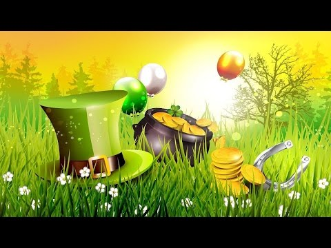 Irish Music - St. Patrick's Day