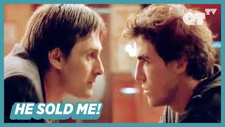 Selling My Gay Twin Brother To A Diner Stranger | Gay Romance | Give Me Your Hand