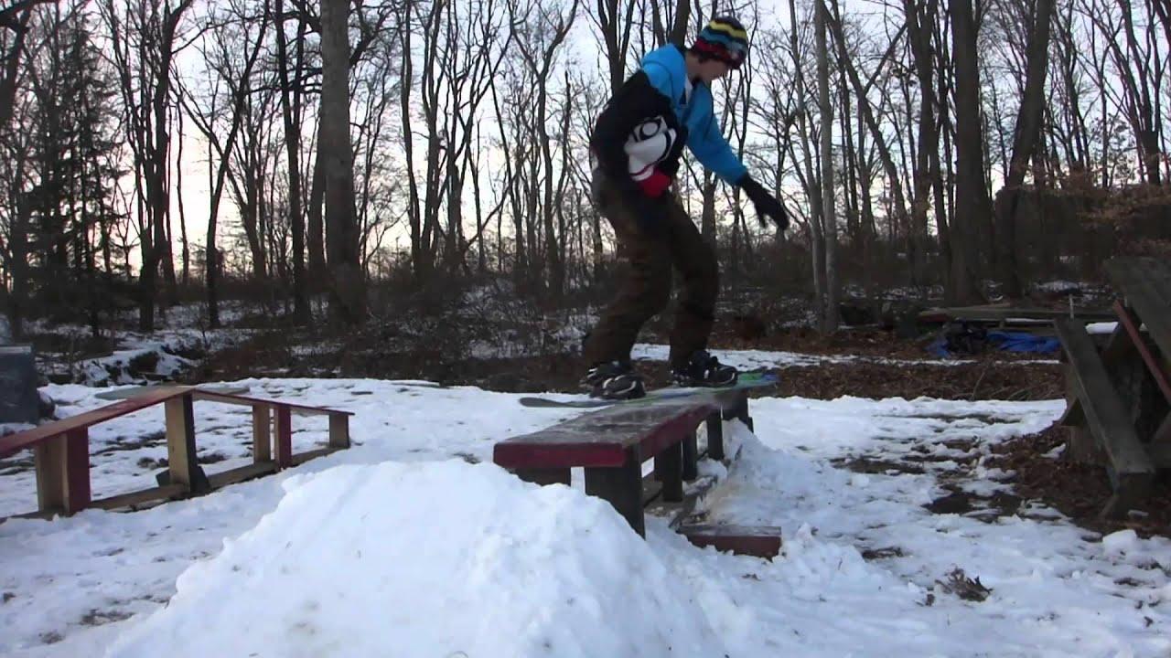 crescent creek backyard terrain park youtube