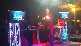 Magia con el mago Daniel vega
