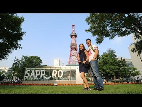Life Vlog#11 มีอะไรรอบเมือง Sapporo