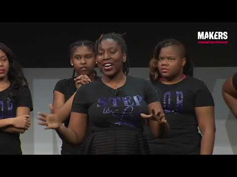 MAKERS Surprises The Lethal Ladies of BLSYW Baltimore Leadership School for Young Women
