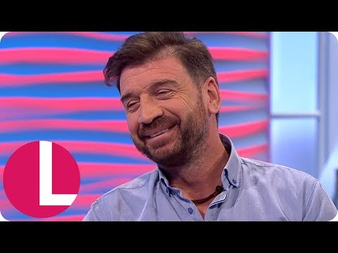 Nick Knowles Is Not the Ladies Man the Papers Make Him Out to Be | Lorraine