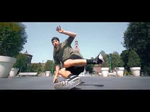 #Bandits #Dance #Studio #bboy #milano - Il maestro Mose