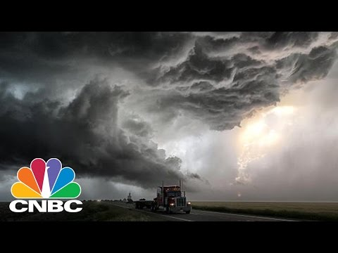 Weather Apps That Predict Most Accurately | CNBC