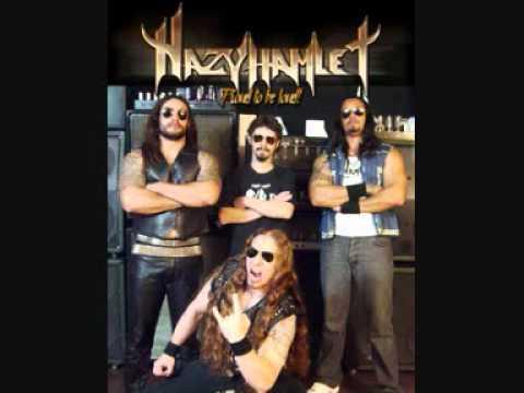 Hazy Hamlet - Chrome Heart