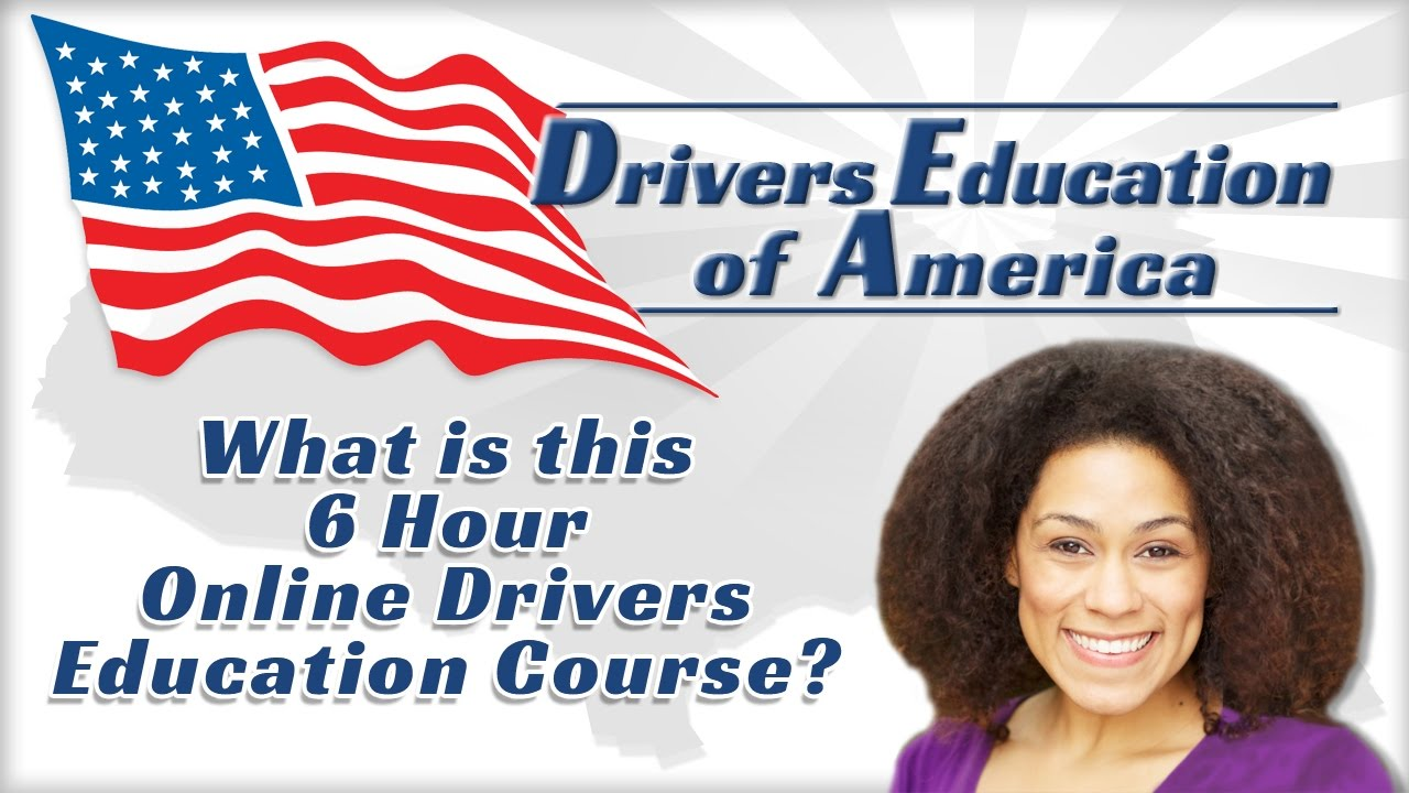 6 hour adult driver training texas