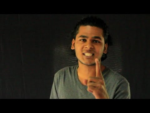 Best audition for movie to impress the director   angry audition   Viraj wete.