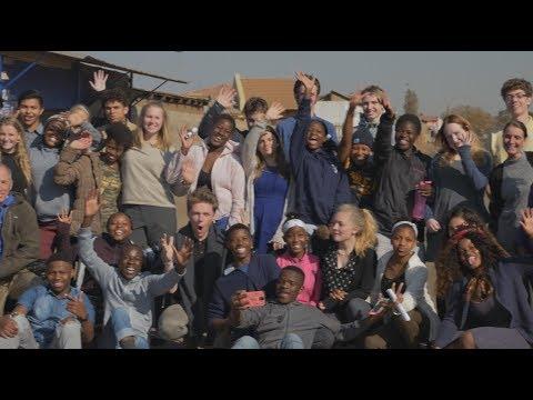 Ubunye Project - Mount Madonna South Africa 2017