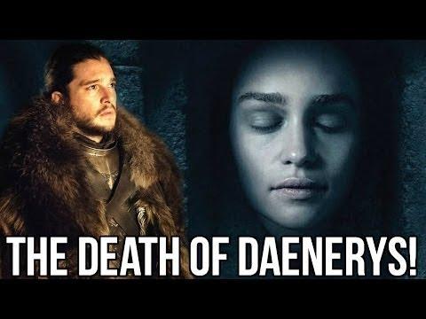 Game of Thrones Season 8 E05 Complete Plot Revealed