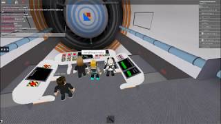 roblox inovation labs part 2 the big show down!